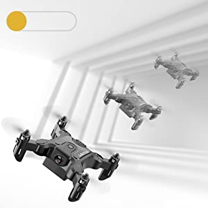 05998f09 4530 4072 aca3 133c6cb3d128.  CR0,0,600,600 PT0 SX300 V1    - 4DRC V2 Foldable Mini Nano Drone for Kids Beginners Gift,Pocket RC Quadcopter with 3 Batteries,Altitude Hold, Headless Mode, 3D Flips, One Key Return, 3 Speed Modes, Easy Fly for Beginners Boys Girls