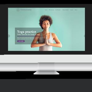 07 Yoga Studio Thumbnail - HEALTHFLEX - Doctor Medical Clinic & Health WordPress Theme
