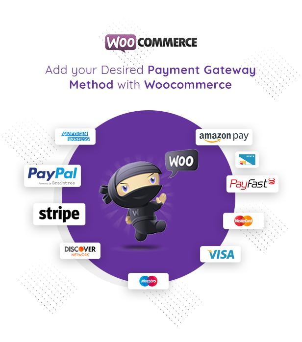 07 woocommerce - Classiera – Classified Ads WordPress Theme