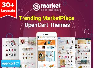 1 oc - eMarket - Multi Vendor MarketPlace Elementor WordPress Theme (34+ Homepages & 3 Mobile Layouts)