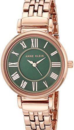 1623538113 41gDl5vFwQL. AC  254x445 - Anne Klein Women's Bracelet Watch
