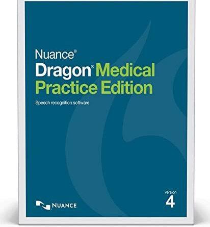 1624923873 41CQ74PJPPL. AC  412x445 - Dragon Medical Practice Edition 4
