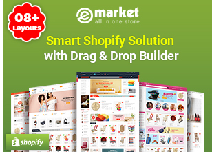 2 ss - eMarket - Multi-purpose MarketPlace OpenCart 3 Theme (30+ Homepages & Mobile Layouts Included)