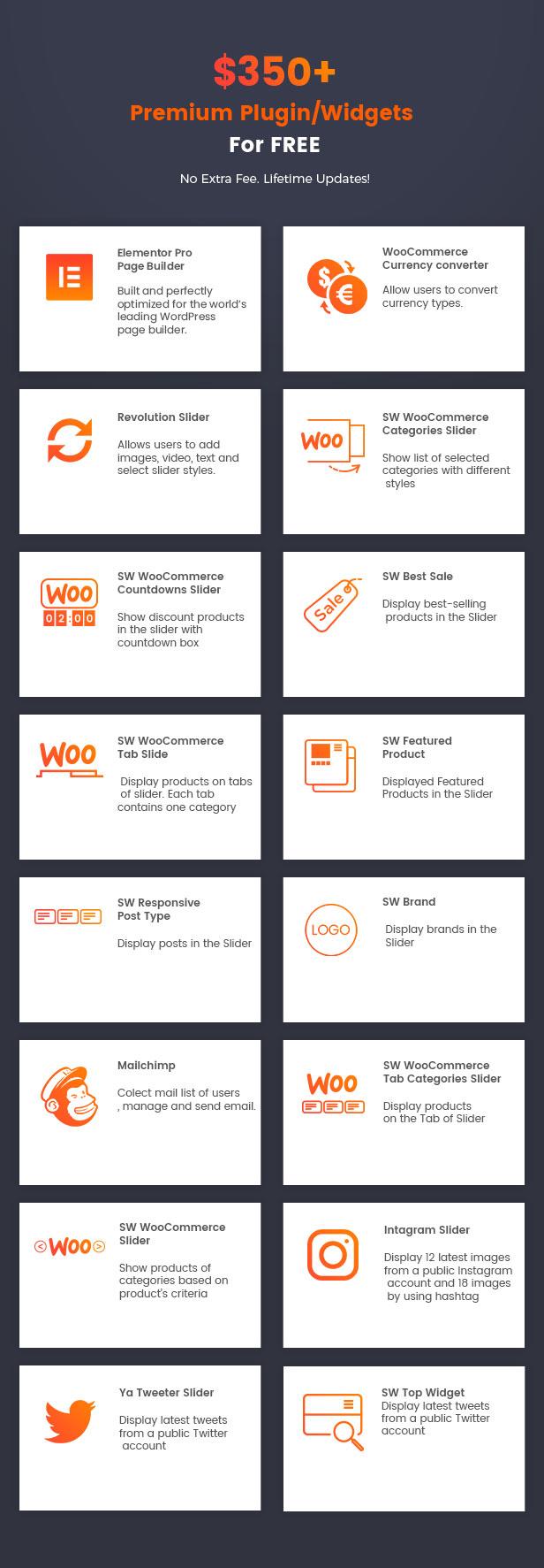 22 premiumplugins - eMarket - Multi Vendor MarketPlace Elementor WordPress Theme (34+ Homepages & 3 Mobile Layouts)