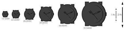 31MpUA8mLjL. AC  - Michael Kors Lexington Chronograph Stainless Steel Watch