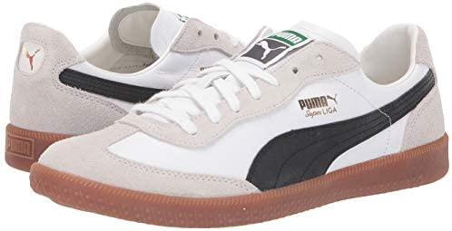 41QpT2uDJAL. AC  - PUMA Men's Super Liga Og Sneaker
