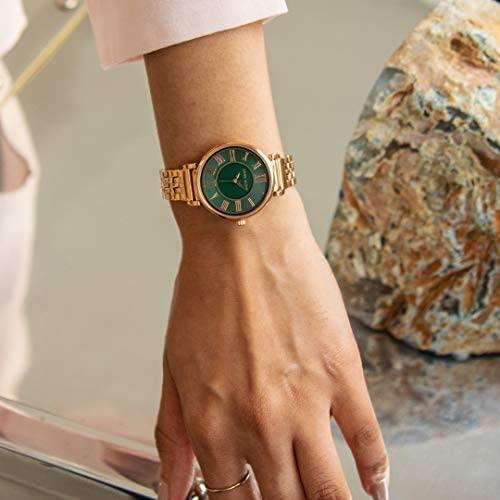 41zJ8bH2mbL. AC  - Anne Klein Women's Bracelet Watch