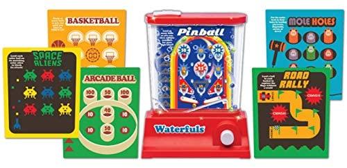 51AiX 1cn0L. AC  - LatchKits Waterfuls The Original Handheld Game