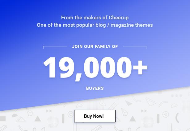 7 author - Contentberg - Content Marketing & Personal Blog