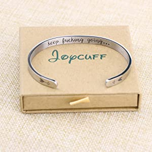 8bebda57 704c 4634 ac0d 4eef687ceed2. CR0,0,960,960 PT0 SX300   - Joycuff Inspirational Bracelets for Women Mom Personalized Gift for Her Engraved Mantra Cuff Bangle Crown Birthday Jewelry
