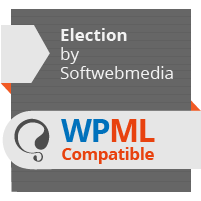 ElectionTheme certificate of WPML compatibility - Election - Political WordPress Theme