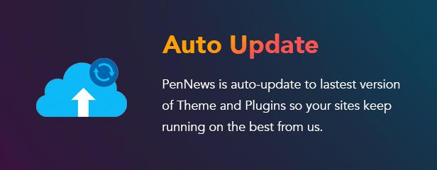 P21 Autoupdate3 - PenNews - Multi-Purpose AMP WordPress Theme