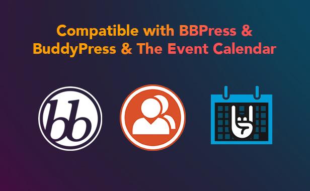 P25 BBpress - PenNews - Multi-Purpose AMP WordPress Theme