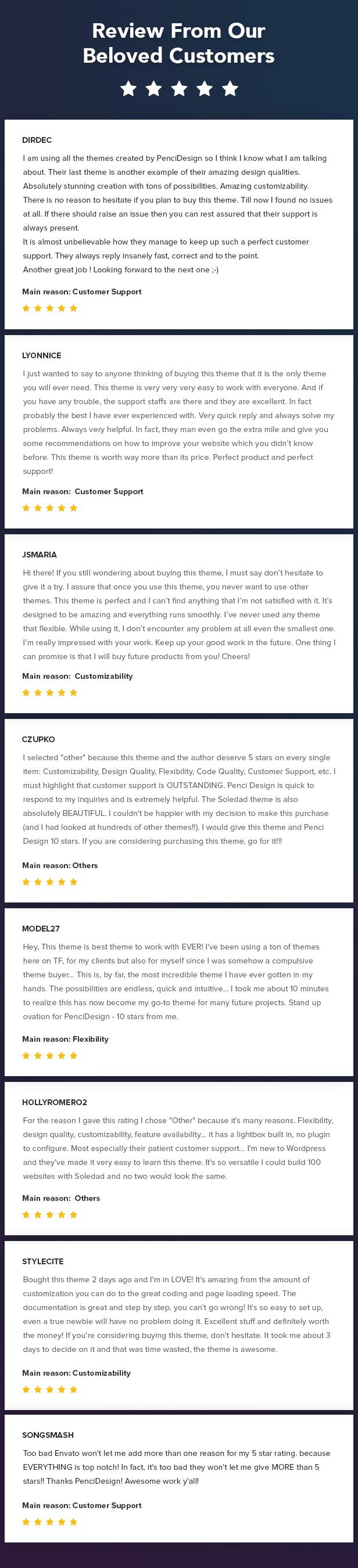 P27 Reviews3 - PenNews - Multi-Purpose AMP WordPress Theme
