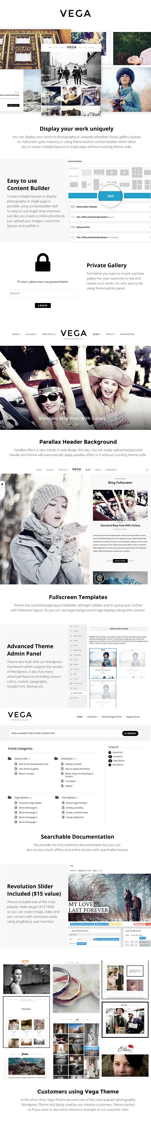 VegaFeatures3 - Vega | Photography WordPress