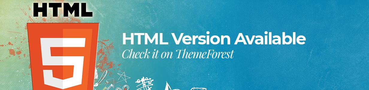available html - DeepDigital – Web Design Agency WordPress Theme