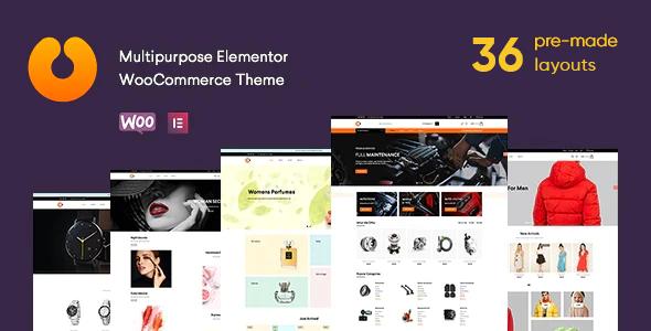 cerato 590x300.  large preview - Cerato - Multipurpose Elementor WooCommerce Theme