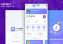 Fimobile Multipurpose HTML Template Bootstrap Framework 7 Angular Starter