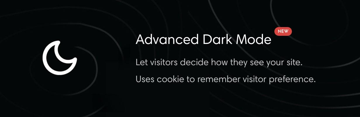 dark mode - Zeen | Next Generation Magazine WordPress Theme