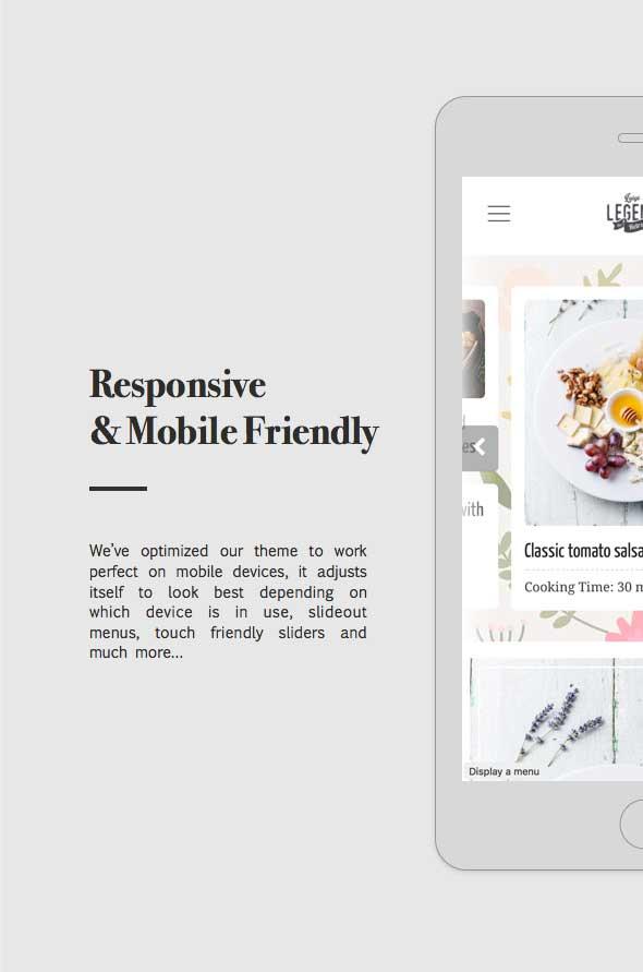 desc11 - Neptune - Theme for Food Recipe Bloggers & Chefs