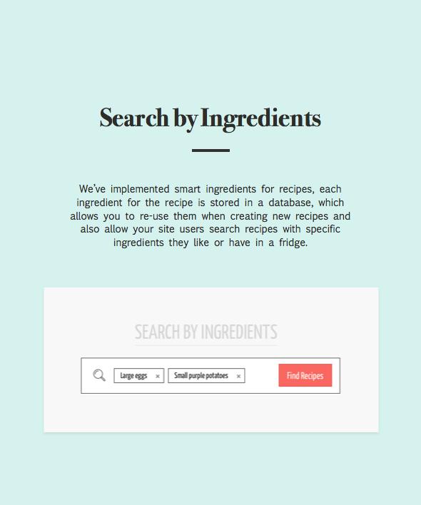 desc19 - Neptune - Theme for Food Recipe Bloggers & Chefs
