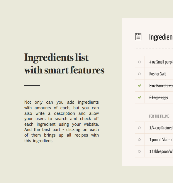 desc2 - Neptune - Theme for Food Recipe Bloggers & Chefs