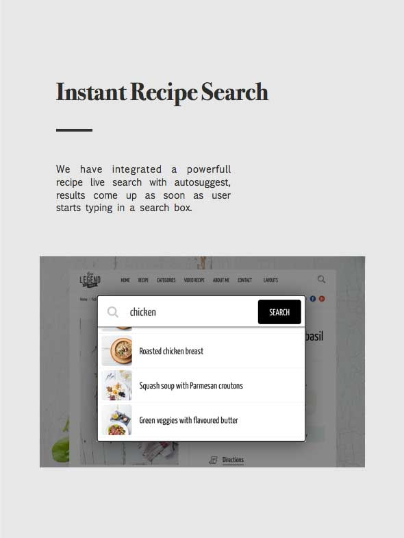 desc9 - Neptune - Theme for Food Recipe Bloggers & Chefs