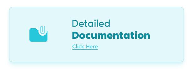 detail docs - Drift - Angular 10 Admin Template with BootStrap 4