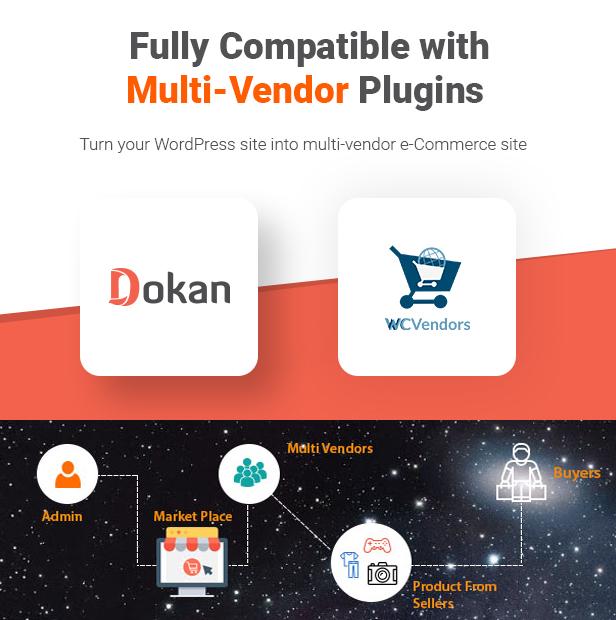 multi vendor2 - eMarket - Multi Vendor MarketPlace Elementor WordPress Theme (34+ Homepages & 3 Mobile Layouts)