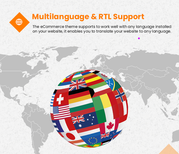 multil language - eMarket - Multi-purpose MarketPlace OpenCart 3 Theme (30+ Homepages & Mobile Layouts Included)