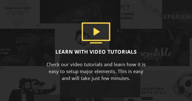 presentation11 - H-Code Multipurpose OnePage & Multi Page Template