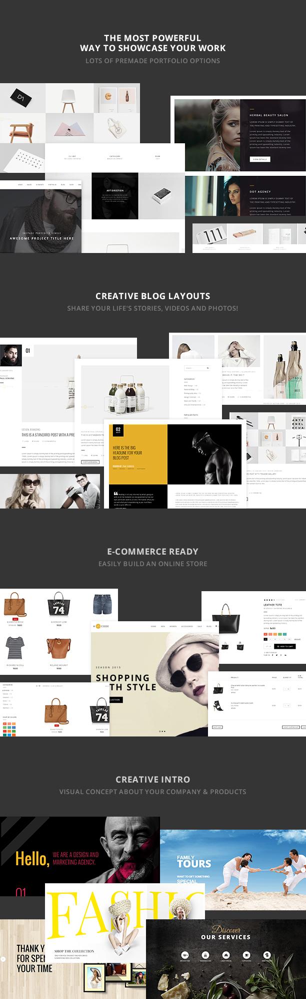 presentation6 - H-Code Multipurpose OnePage & Multi Page Template