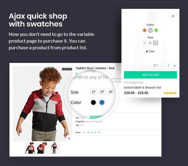 prodct swatch - CiyaShop - Responsive Multi-Purpose WooCommerce WordPress Theme