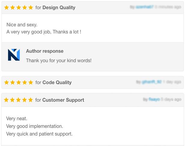 reviewss - NobleUI - Laravel Admin Template