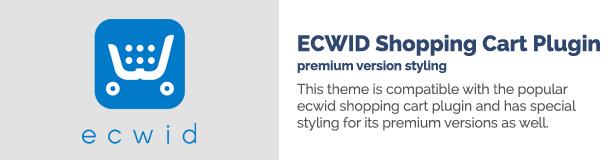 teaser ecwid - HEALTHFLEX - Doctor Medical Clinic & Health WordPress Theme