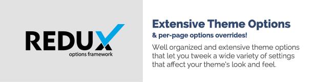 teaser theme options - HEALTHFLEX - Doctor Medical Clinic & Health WordPress Theme