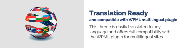 teaser translation - HEALTHFLEX - Doctor Medical Clinic & Health WordPress Theme