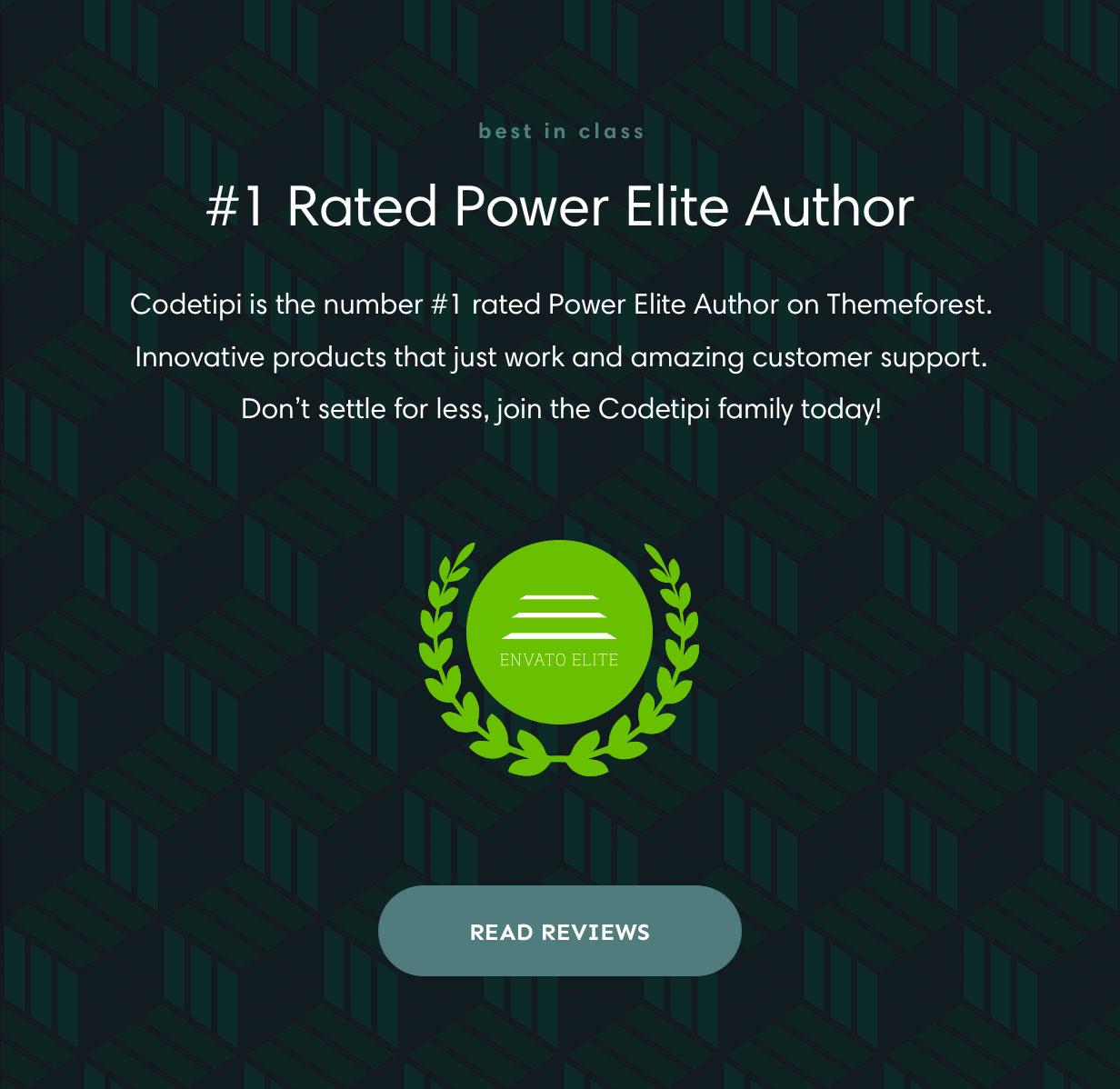 themeforest power elite - Zeen | Next Generation Magazine WordPress Theme