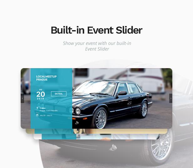 02 2 eventica slider - Eventica - Event Calendar & Ecommerce WordPress Theme