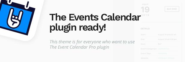 03 2 eventica eventCalendar - Eventica - Event Calendar & Ecommerce WordPress Theme