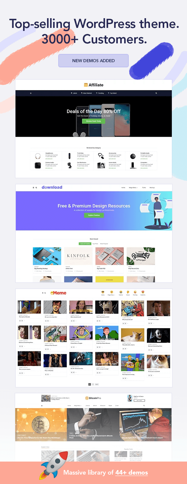 101 - MagPlus - Blog, Magazine Elementor WordPress Theme