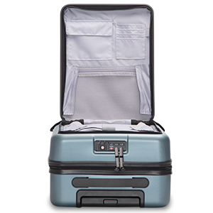 15eb4381 e51c 4615 9b18 93da85cad1bc.  CR0,0,300,300 PT0 SX300 V1    - COOLIFE Luggage Suitcase Piece Set Carry On ABS+PC Spinner Trolley with pocket Compartmnet Weekend Bag (Sakura pink, 20in(carry on))