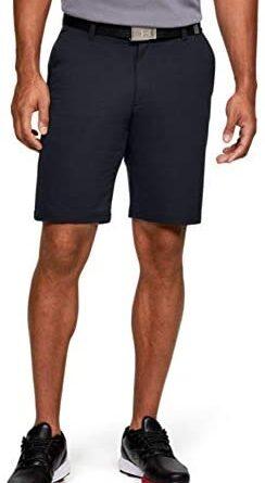 1625790610 41wOhT W23L. AC  244x445 - Under Armour Men's Tech Golf Shorts