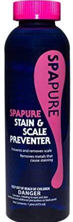 1626397151 41KMy3CmYoL. AC  147x445 - SpaPure Stain & Scale Preventer