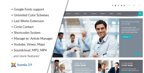 1626839944 368 preview.  large preview - Cacoon :: Responsive Business Joomla Template