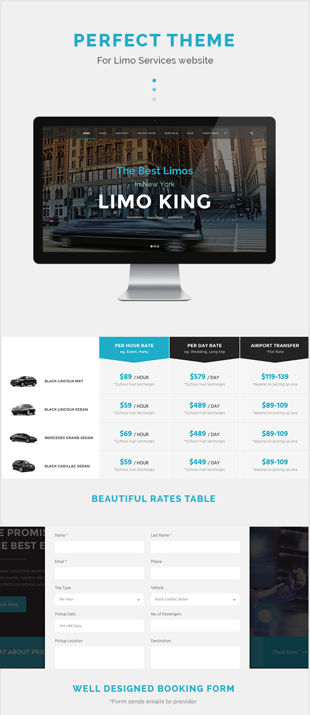1626970007 184 screen 1 - Limo King - Limousine / Transport / Car Hire