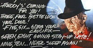 Robert Englund as Freddy Krueger reprint signed autographed 11×14 poster photo #4 RP