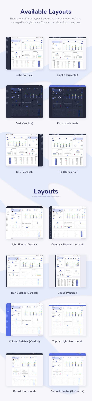 2020 01 09 - Skote - Angular 11 Admin & Dashboard Template + Sketch