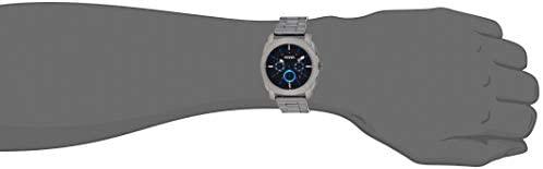 21Vvqy8sOVL. AC  - Fossil Men's Machine Stainless Steel Quartz Chronograph Watch