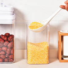 22ca2802 2907 45a1 b525 feb70ed2adbe. CR0,0,220,220 PT0 SX220   - Airtight Food Storage Containers, Vtopmart 7 Pieces BPA Free Plastic Cereal Containers with Easy Lock Lids, for Kitchen Pantry Organization and Storage, Include 24 Labels